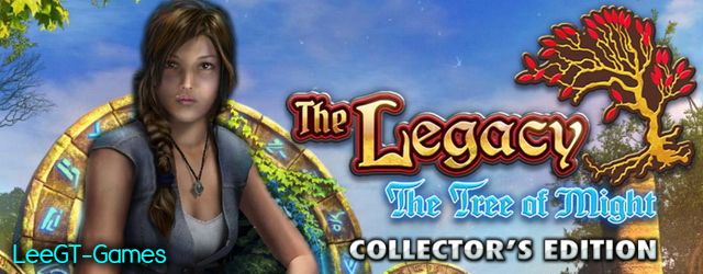 The Legacy 3: The Tree of Might Collector's Edition [v.Final]