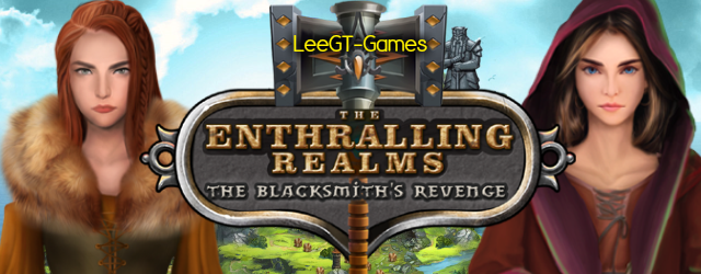 The Enthralling Realms 3: The Blacksmith's Revenge [v.Final]