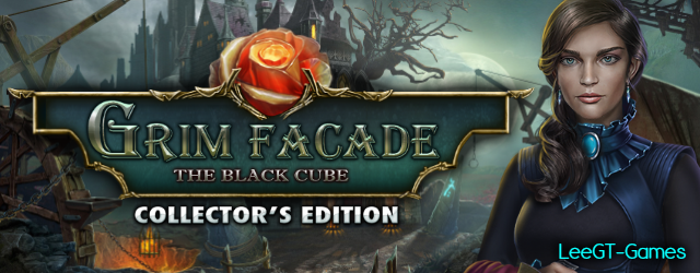 Grim Facade 12: The Black Cube Collector's Edition {v.Final}