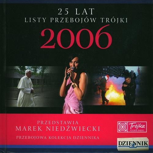 VA - 25 lat Listy Przebojów Trójki 2006 (2006) [FLAC]