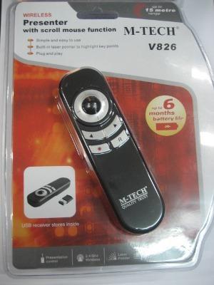 LASER POINTER M-TECH V826