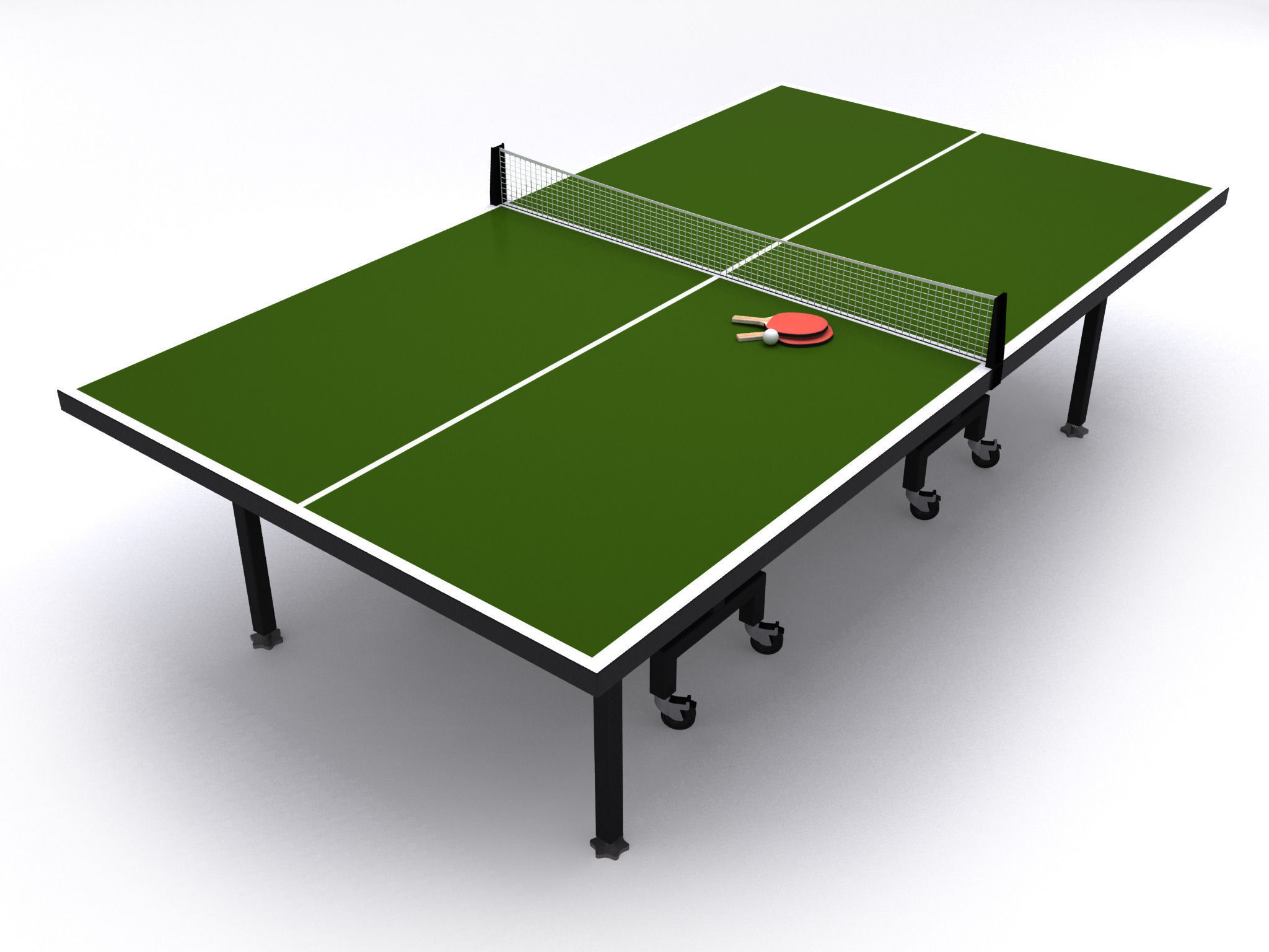 Important Factors In Picking A Folding Table Tennis Table