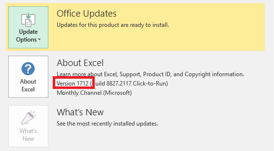 Analyze_in_Excel_not_working_after_updating_Office_365_to_latest_update_Version_1711