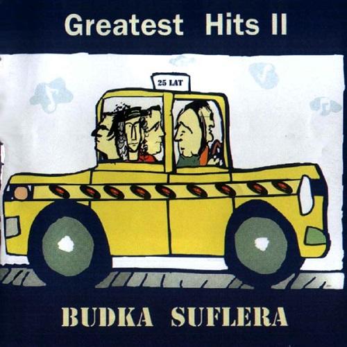 Budka Suflera - Greatest Hits Vol. II (1999) [FLAC]