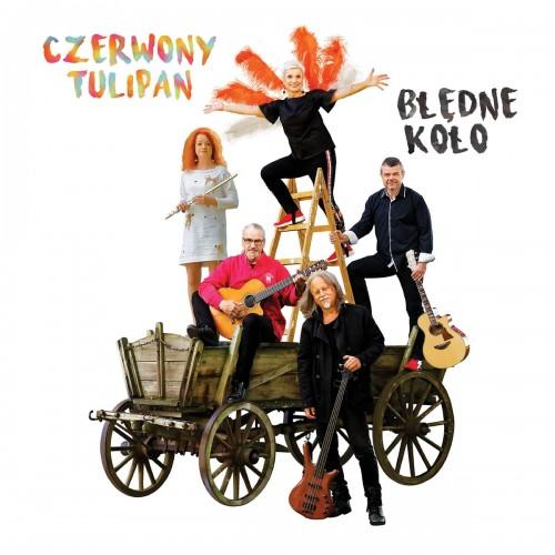 Czerwony Tulipan - Błędne Koło (2018)