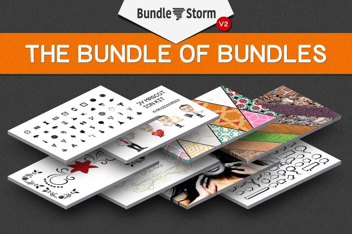 BundleStorm v2 giveaway