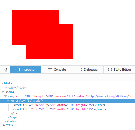 SVG + AngularJS
