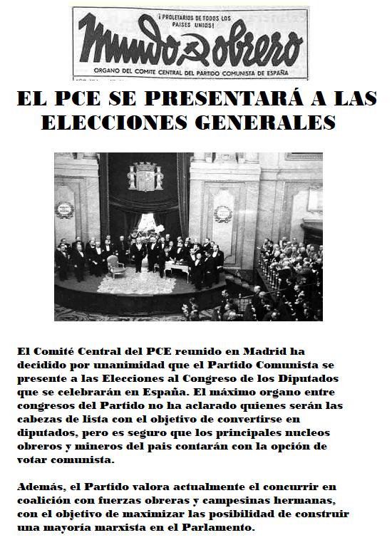 El PCE estará en las Elecciones Generales de 1931 Bodoni_mt_black_20_12