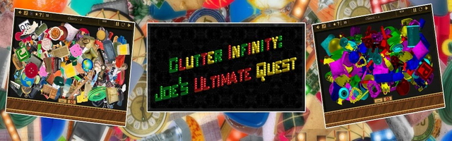 Clutter VII Infinity: Joes Ultimate Quest [vFinal]