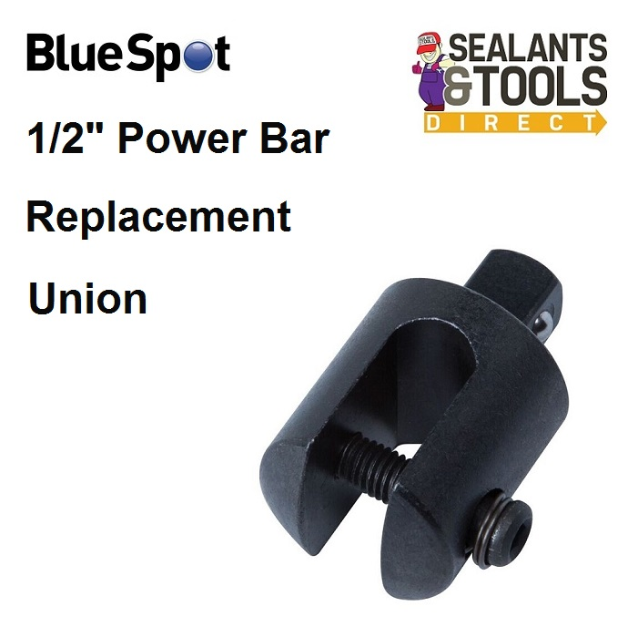 Replacement Head for the Power Bar 02001