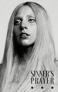 Lady Gaga Avatars 200x320 pixels Gaga_Bekah3