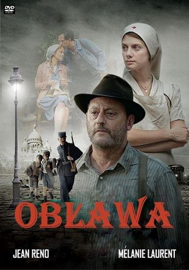 Obława / La Rafle (2010) PL.AC3.DVDRip.XviD-GR4PE | Lektor PL