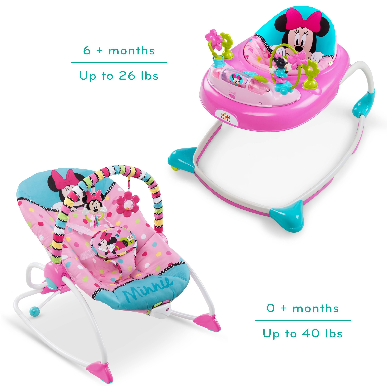 Baby Swing Set Baby Swing Bouncer Combo Walmart