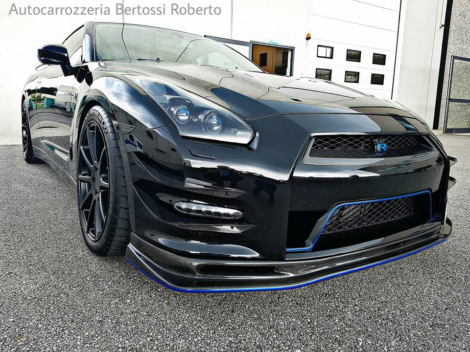 nissan gt r r35 armytrix exhaust tuning price 5. Black Bedroom Furniture Sets. Home Design Ideas