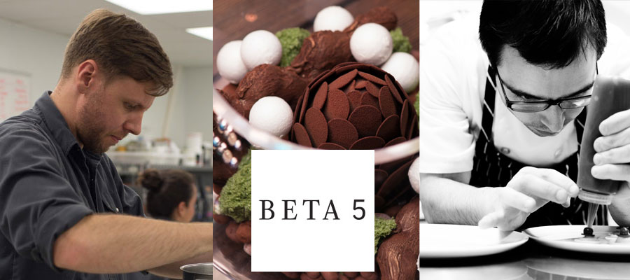 BETA 5 EAT! Expert Classes