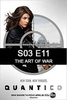 Quantico S03 E11 Priyanka Chopra watch online download free thumbnail