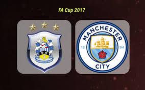 Ман Сити – Хаддерсфилд | Английская Премьер-Лига 2017/18