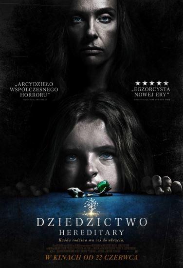 Dziedzictwo. Hereditary / Hereditary (2018) PL.BDRip.XviD-KiT | Lektor PL