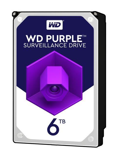 6TB Purple