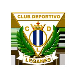 C.D. Leganés - Real Valladolid. Martes 28 de Noviembre. 19:30 Leganes