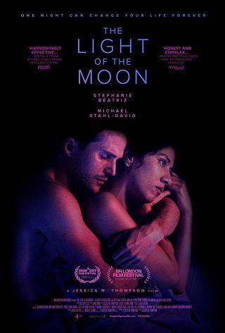 Light of the Moon 2017 HDRip