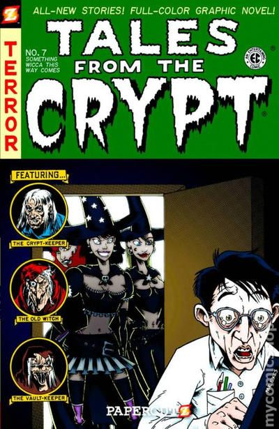 Tales_from_the_Crypt_HC_2007_2010_Papercutz_7