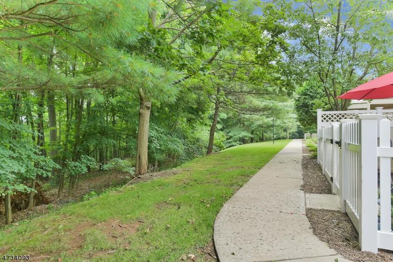 Walkway - 24 Encampment Drive