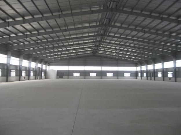 thi công nhà xưởng tại Kiên Giang