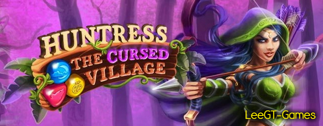 Huntress: The Cursed Village [v.Final]