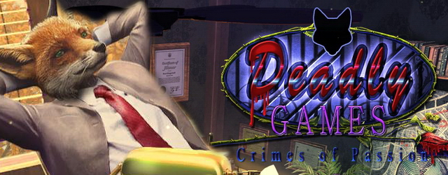 Deadly Games: Crimes of Passion [Beta Version]