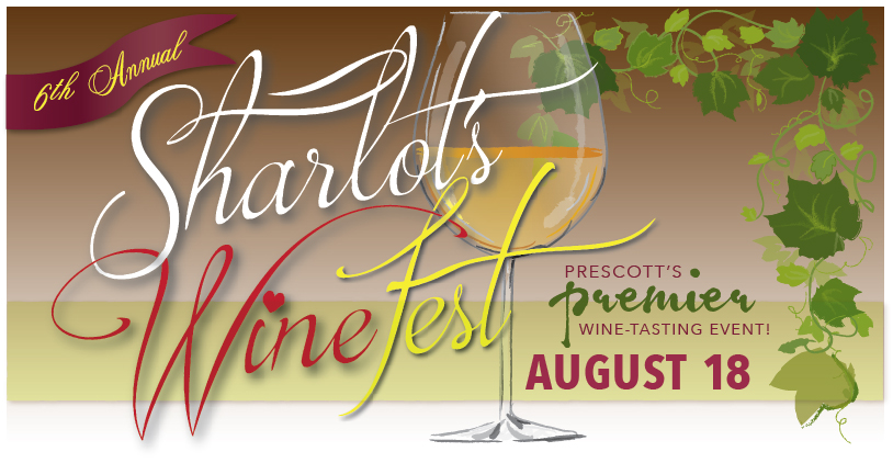 2018 Sharlot's WineFest