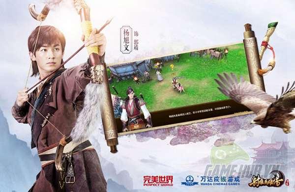 Hành trình của Anh Hùng Xạ Điêu từ truyện lên phim ảnh và game online - ảnh 7