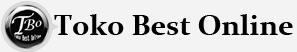 logo Toko Best Online