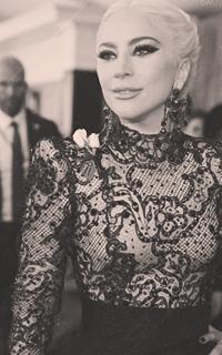 Lady Gaga Avatars 200x320 pixels Joanne17