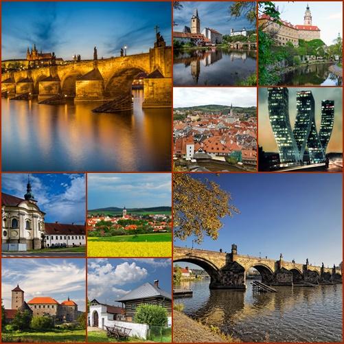 Desktop wallpapers - World Countries ( Czech Republic ) Part 3