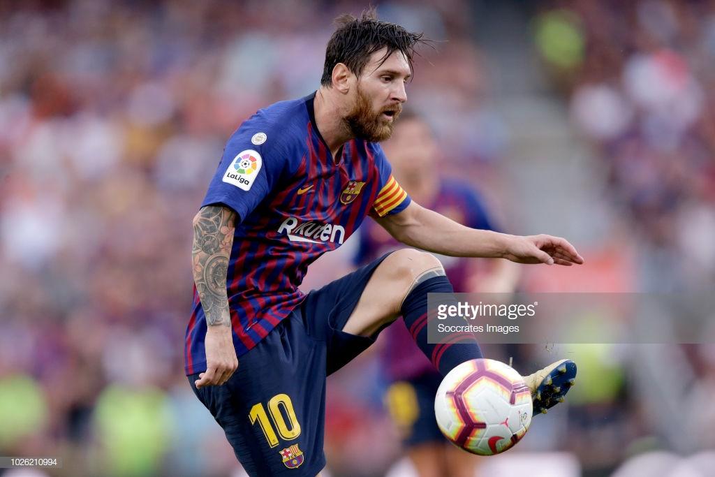 صور مباراة : برشلونة - هويسكا 8-2 ( 02-09-2018 )  C2
