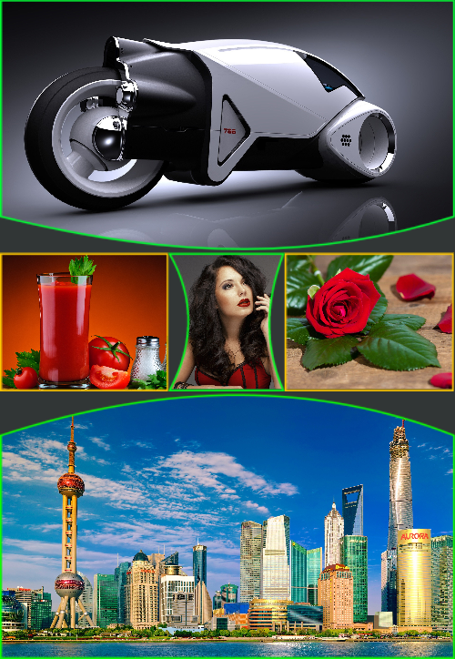Ultra HD 3840X2160 Wallpaper Pack 357