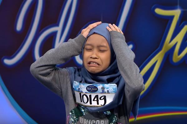 5 Peserta Indonesian Idol Junior yang Sukses Membuat Penonton Ngakak