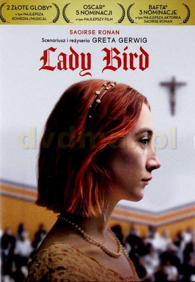 Lady Bird (2017) PL.AC3.DVDRip.XviD-GR4PE | Lektor PL