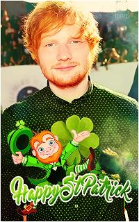 Ed Sheeran Avatars 200x320 pixels   Opy_patrick