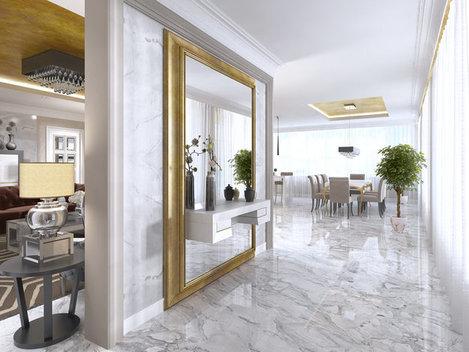 rsz_1rsz_1rsz_1art_deco_style_entrance_hall_marble_floors_gold_mirror