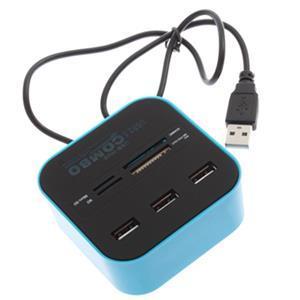 USB HUB COMBO