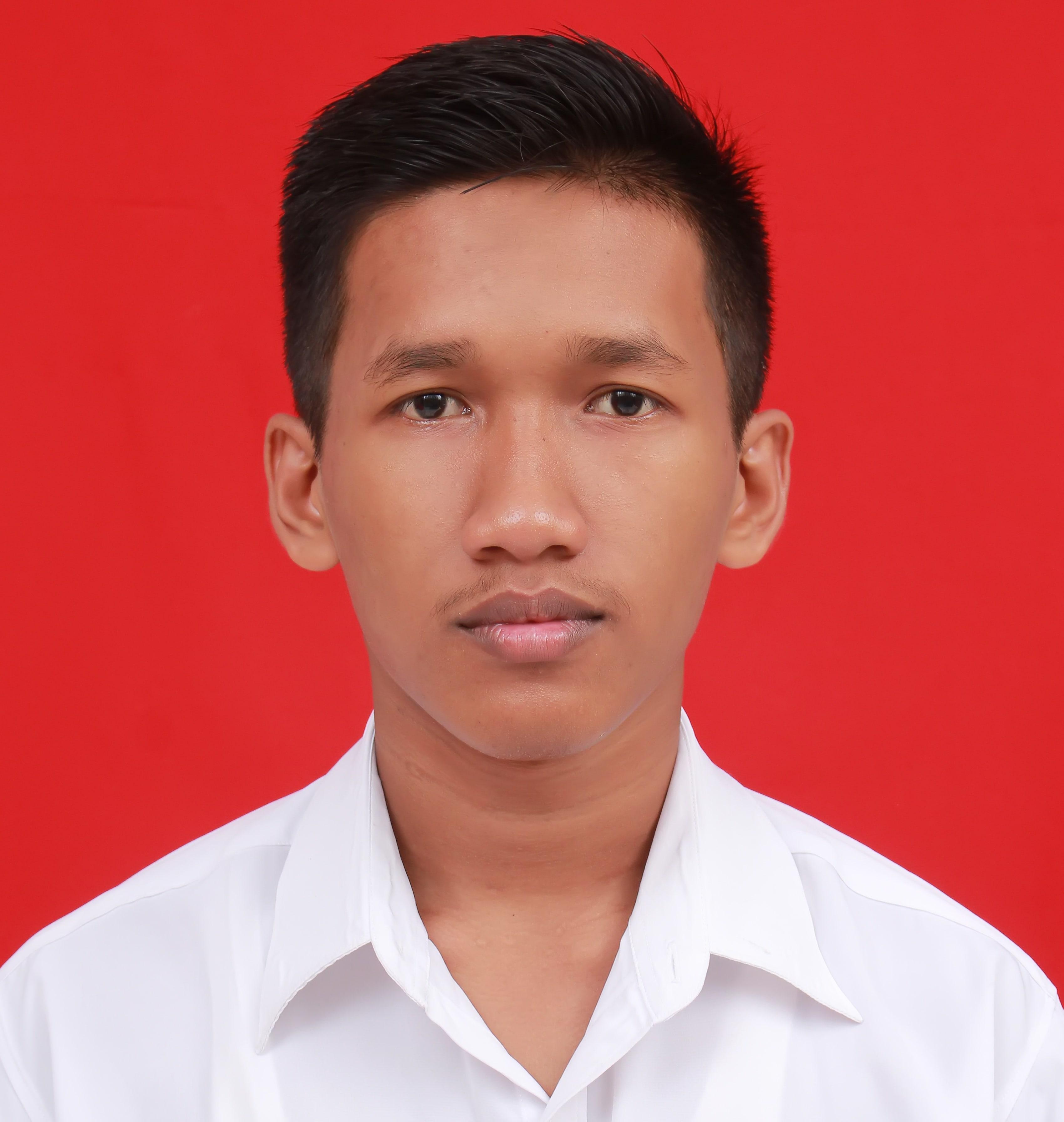 Renaldy Ramadani