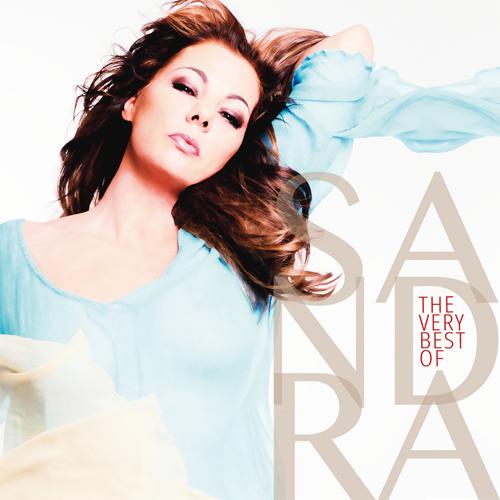 Sandra - The Very Best Of (Bonus DVD) (2016) [DVD9]