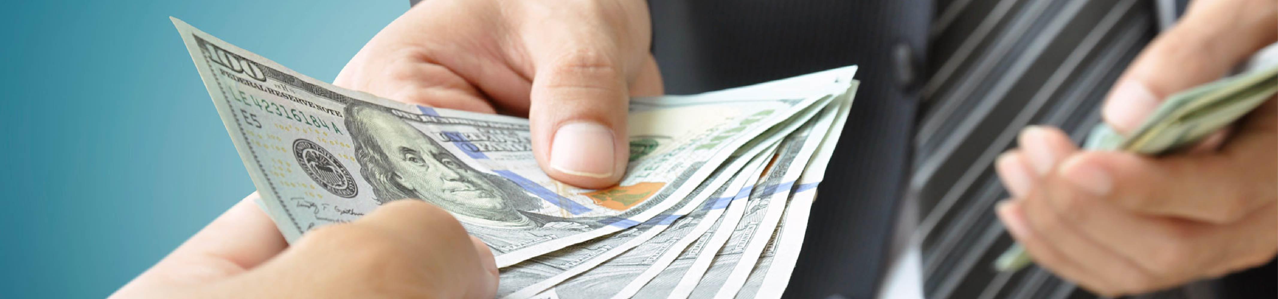 Hindari Judi dengan Uang Pinjaman