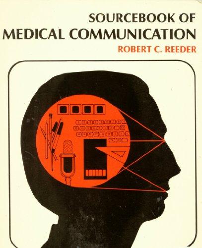 Sourcebook of medical communication