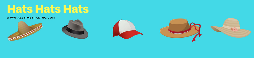 Wholesale novelty hats and wholesale hats