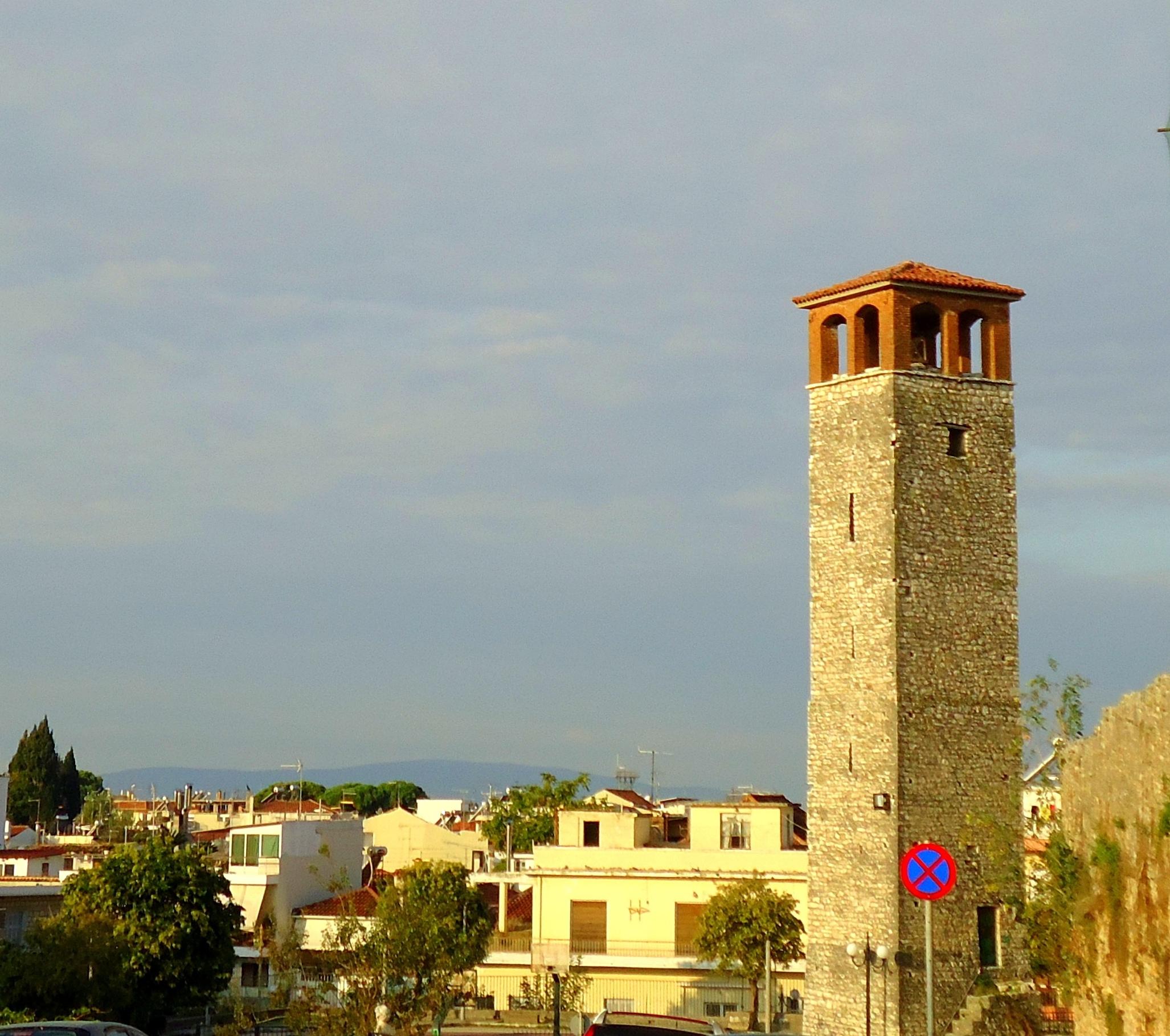 πύργος του Ρολογιού