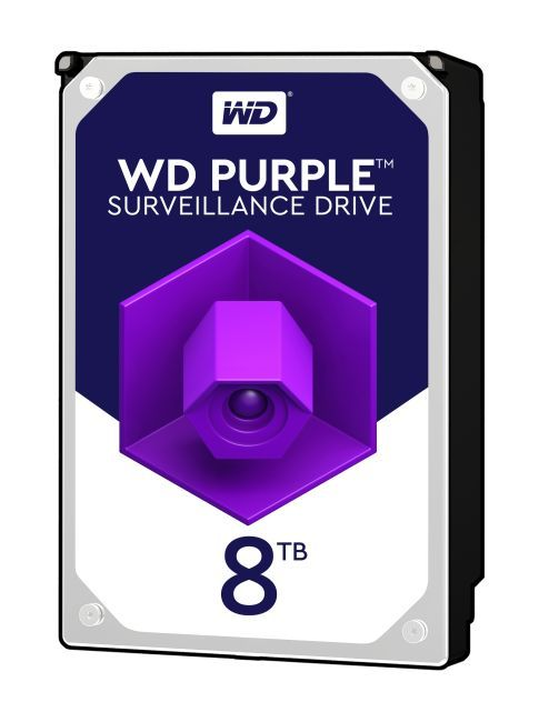 8TB Purple
