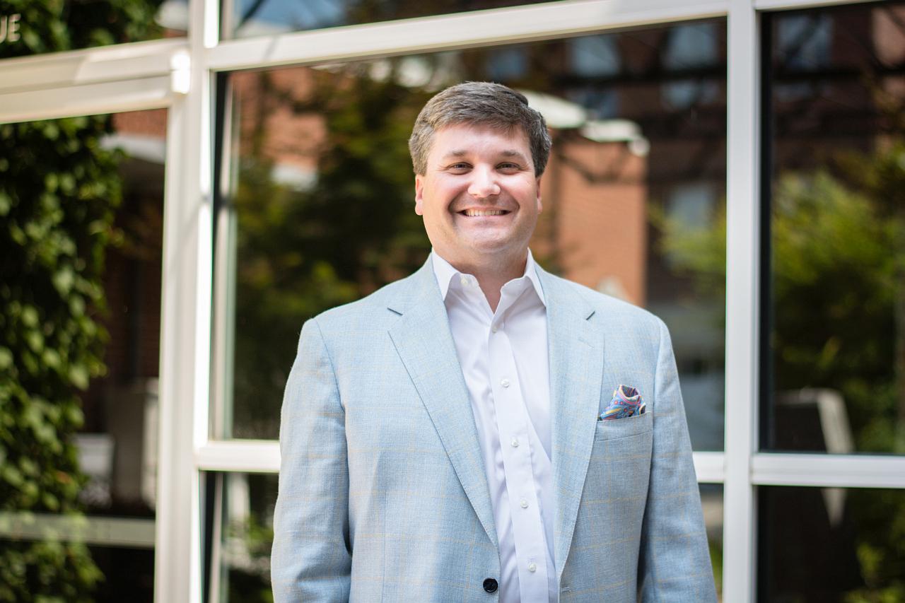 UGA Alumnus Travis A. Butler